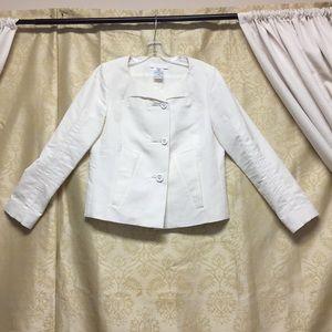 Chloé blouse jacket